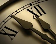Manfaatkanlah Waktu