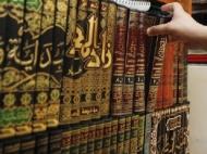 Mengenal Komunitas Salafi